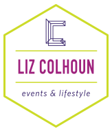 Liz Colhoun Events Logo